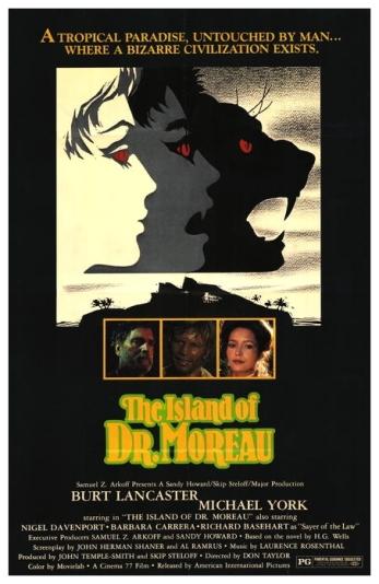 Moreau-poster