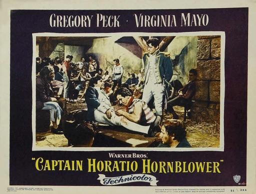 Poster - Captain Horatio Hornblower_09