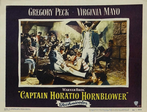 Poster - Captain Horatio Hornblower_09