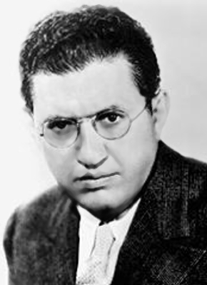 David O Selznick