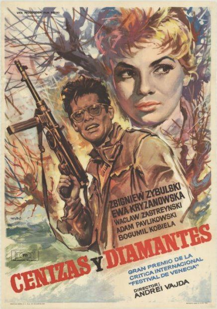 ashes-and-diamonds-1958-008-poster-spain-1964-designer-MAC