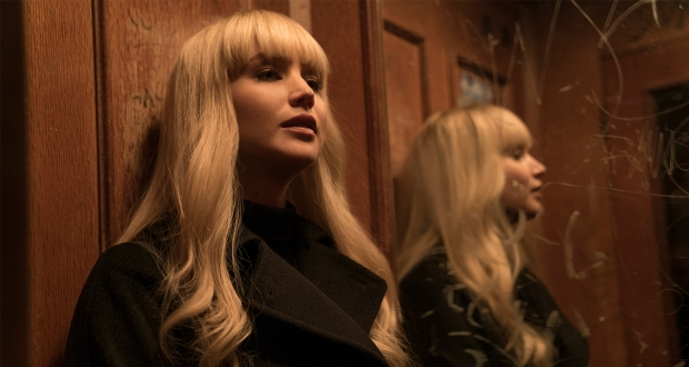 red-sparrow-australian-release-date-jennifer-lawrence