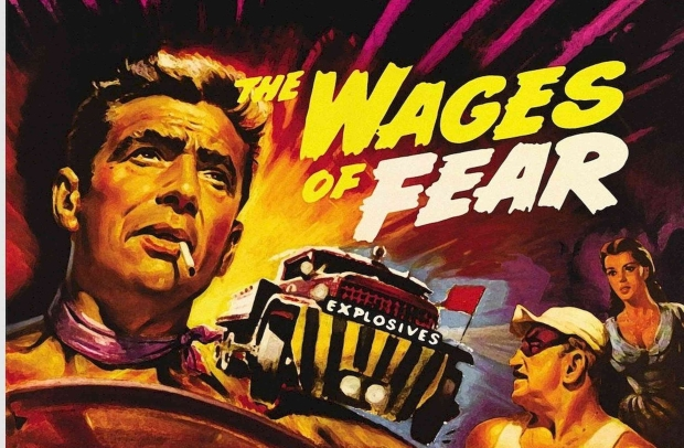 The-Wages-Of-Fear-1953-Poster