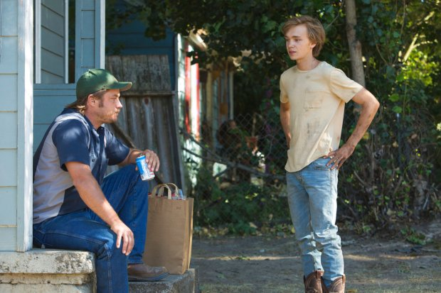 Film Review Lean On Pete