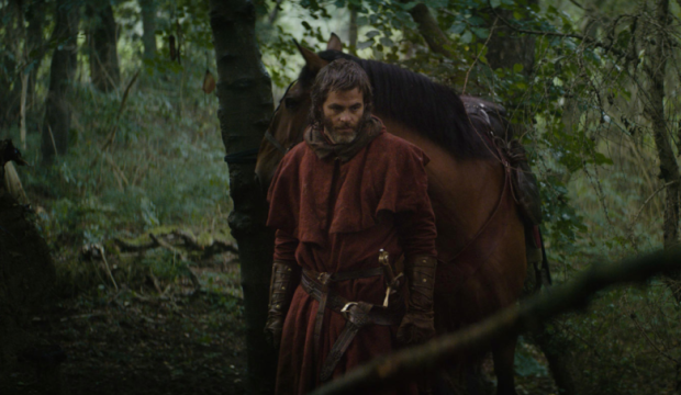 Outlaw King 2