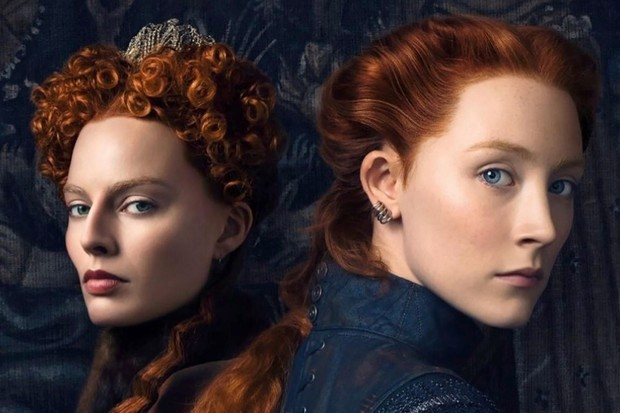 Mary Queen of Scots 5