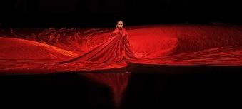 Red Lantern Ballet